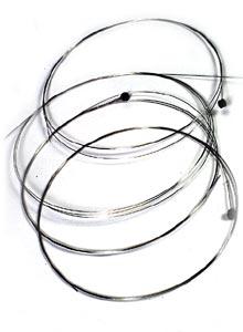 Peavey Maxbrite Coat Protected .009 Gauge Single String Replacement (67020)