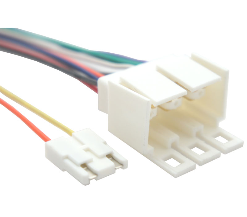 Wiring Harness Connector For 1986 Chevrolet from www.hifisoundconnection.com