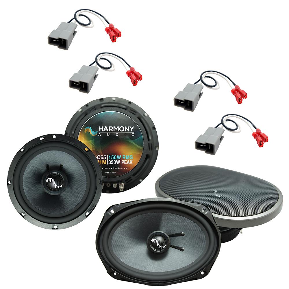 Fits Hyundai Sonata 2002-2005 Factory Premium Speaker Replacement Harmony C65 C69 New