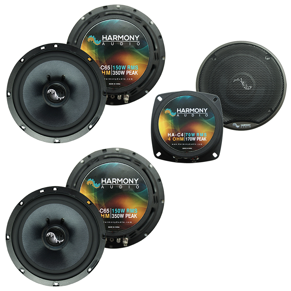 Fits Acura MDX 2007-2016 Factory Premium Speaker Replacement Harmony C65 C4 Package New