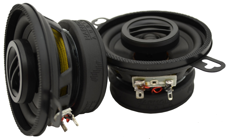 Fits BMW M3 Series 2001 Front Door Replacement Speaker Harmony HA-R35 Speakers