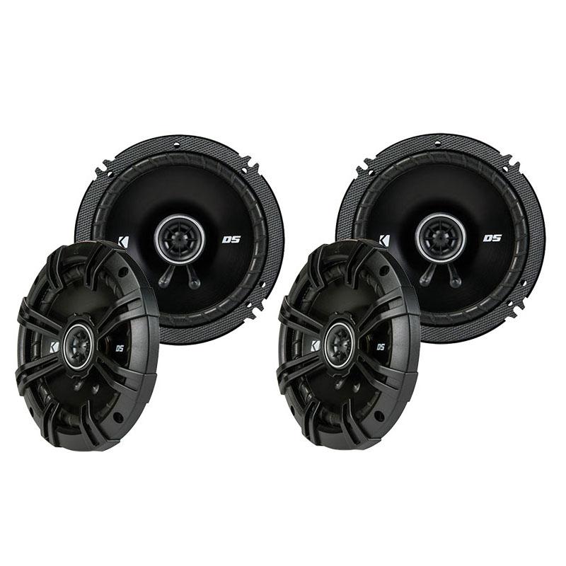 Infiniti I30 1996-2008 Factory Speaker Replacement Kicker (2) DSC65 Package New