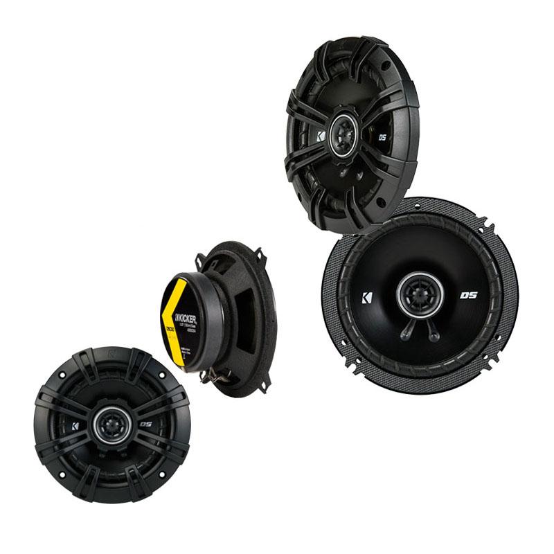BMW 7 Series 1999-2006 Factory Speaker Replacement Kicker DSC5 DSC65 Package New