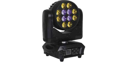 Elation Rayzor Q12 Compact High-Output LED Beam/Wash Fixtures