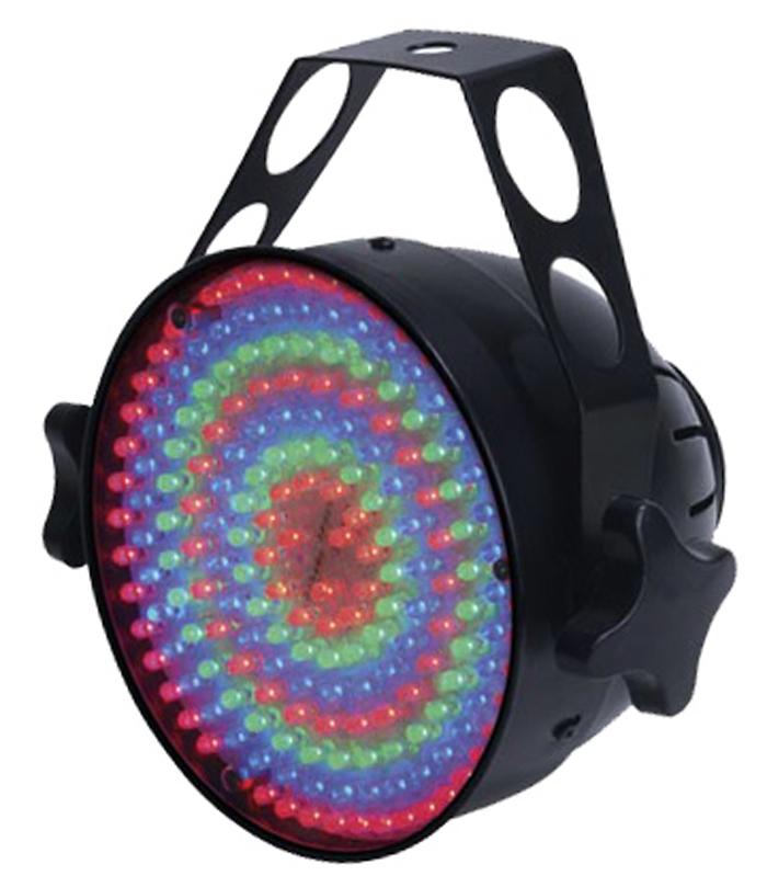 Eliminator Lighting ELECTRO 196 II LED Wash Light RGB Compact 8 Channel of DMX