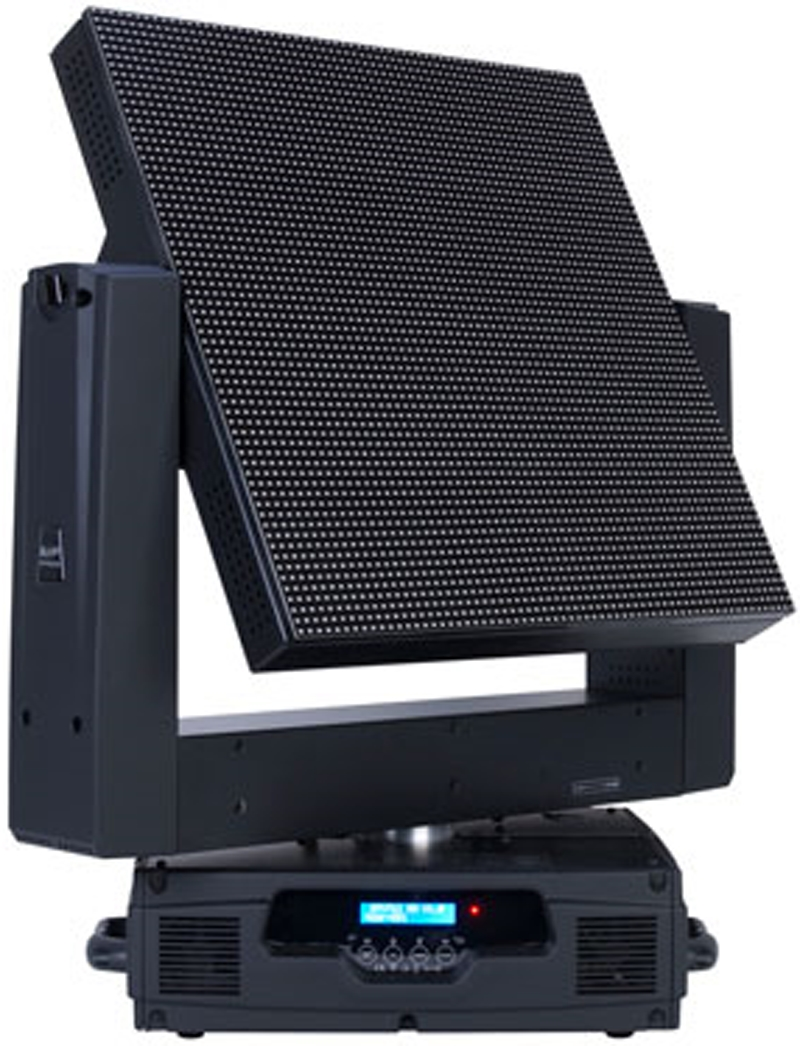 Elation EPV762 EPV Series 7.62mm Pitch Indoor SMD LED Video Screen