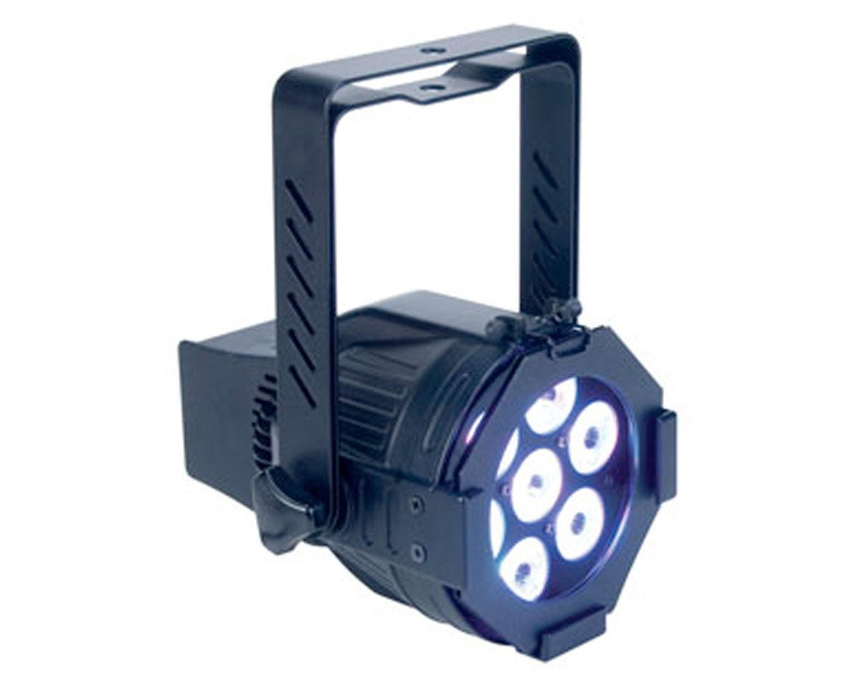 Elation OPTI TRI 30 - 25 Opti 30 TRI LED Par W/ 25 Degree Lens