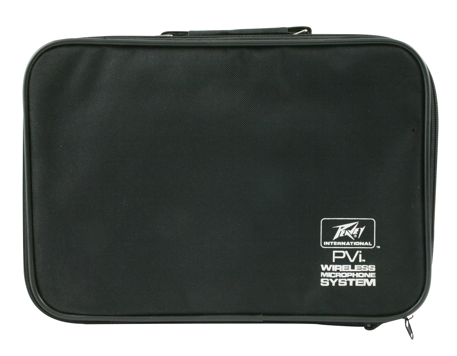 Peavey PVI V1/U1 CANVAS Wireless Mic Bag with Padded Carrying Handle (576980)