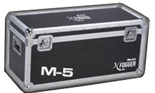 Elation FM-5 Road Case for M5 Fogger