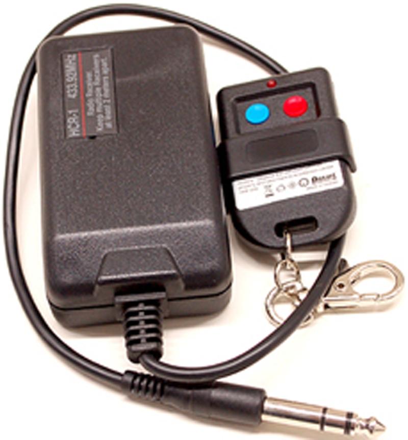 Elation HCR-1 Antari Wireless remote for HZ Series