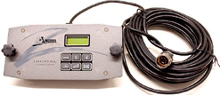 Elation Z-20 Wired Remote for Z-1500II & Z-30