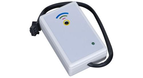Elation FLEX PIXEL IRC Infrared Wireless Receiver & Remote Driver